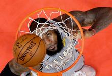10 самых высокооплачиваемых игроков НБА 2018. Рейтинг Forbes
