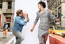 Культурная экспроприация: мужские вещи в женском гардеробе