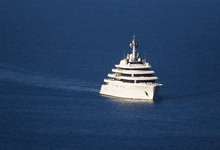 Бермудский флот. Forbes составил первый рейтинг яхт российских миллиардеров