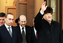 Последний пресс-секретарь Бориса Ельцина: «Ельцин ценил тех, кто его не боялся»