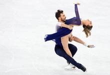 Пхенчхан-2018. Как застежка на платье может лишить золота Олимпиады
