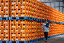Китай стал ближе: зачем AliExpress запускает пункты выдачи товаров