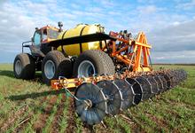 Страна уставших тракторов. Почему в России сельхозтехника работает на износ