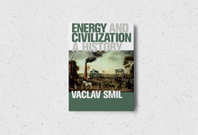 История цивилизации с точки зрения джоулей и калорий. Книги марта