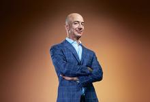 Amazon выходит из берегов. Как Джефф Безос создал компанию стоимостью $1 трлн