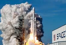 Марсианский бюджет. Почему «Роскосмос» никогда не запустит Falcon Heavy