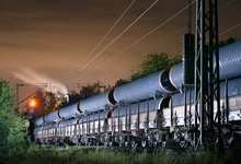 Украинский поток. В Швейцарии готовятся к аресту активов «Газпрома»