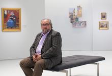 Бывший миллиардер Борис Минц уехал в Лондон без своей коллекции живописи