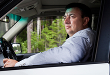 Полный  бак. Создатели Benzuber планируют конкурировать с «Газпром нефтью» и«Лукойлом»