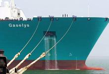 Приключения танкера в Атлантике: как газ с Ямала везли в Новую Англию
