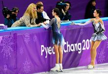 Пхенчхан-2018. Кто выиграл для России первое золото Олимпиады