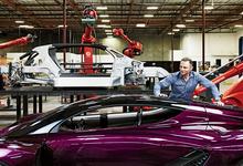 Дорогая, я уменьшил фабрику! Бизнесмен из США производит автомобили на 3D-принтерах