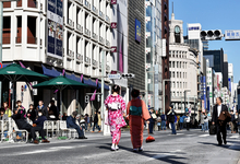 Курс на Восток: Япония и Сингапур возглавили рейтинг паспортных программ мира