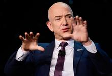 Осторожно, Безос: почему банкам стоит бояться Amazon
