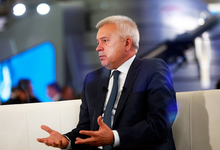 Алекперов и пустота: «Лукойл» не нашел нефти на Таймыре