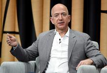 Неудержимый Безос: состояние основателя Amazon приблизилось к отметке $105 млрд
