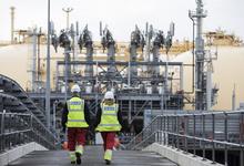 Яд и газ: половина импортированного Британией СПГ пришлась на Россию