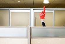 За стеклом. Как защититься от утечки данных при увольнении ключевого сотрудника