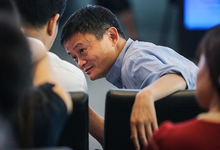Alibaba и $1,3 млрд: состояние Джека Ма резко выросло за день