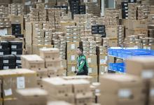 Новые горизонты: как Alibaba развивает рынок электронной коммерции в Юго-Восточной Азии