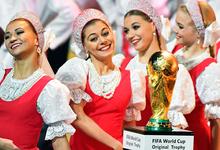 Футбол вместо нефти. Сколько заработает Россия на чемпионате мира