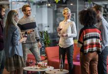 Творческая среда: как женщине управлять стартапом