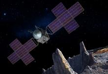 Железный аргумент: как изучение астероидов изменит бизнес в космосе