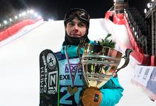 Сноубордист Влад Хадарин: «Флаг России можно повесить только в комнате и только с согласия МОК»