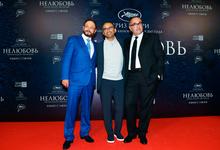 Миллиардер Глеб Фетисов вложит $10 млн в новый фильм Звягинцева