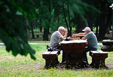 Дополнительная пятилетка. Госдума приняла закон о повышении пенсионного возраста