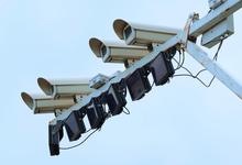Письма счастья: московские камеры научат выписывать новые штрафы