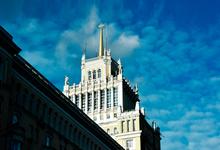 Китайская госкорпорация купила гостиницу «Пекин» в Москве