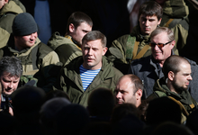 Смерть революционера. Почему командиры Донбасса живут недолго