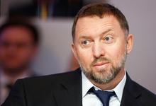 Выход есть: появился план снятия санкций с En+ Дерипаски