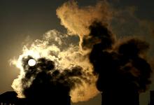 За дымовой завесой. Как утилизация углекислого газа изменит мир
