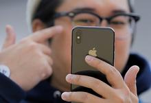 Лицом к Apple. Forbes протестировал новый iPhone X