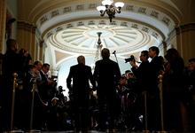 Биткоин в Капитолии: американские регуляторы признали криптовалюты
