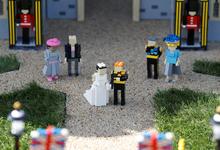 Перезагрузка монархии: как свадьба принца Гарри и Меган Маркл модернизирует Виндзоров