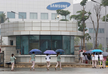 Помощник Apple: Samsung заработает на iPhone X больше, чем на Galaxy S8