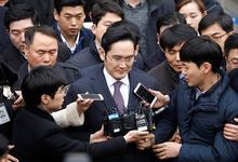 Наследник Samsung разбогател на $2,1 млрд за год в тюрьме
