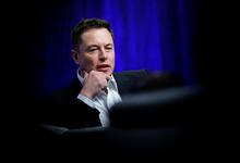Состояние Илона Маска впервые превысило $20 млрд