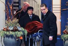 Целенаправленное убийство. Полиция Канады определила причину смерти миллиардера Барри Шермана