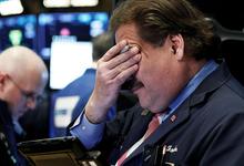 Страх и ненависть на бирже. Фондовый рынок США показал рекордное падение с 2011 года