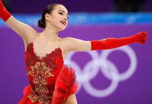 Пхенчхан-2018. Почему российские фигуристки сильнее всех