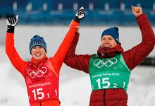 Пхенчхан-2018. Почему биатлонисты зарабатывают больше лыжников