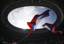 В погоне за золотом. Чего ждать российской экономике от выборов и чемпионата мира по футболу