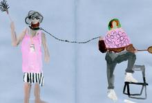 Московский арт-рынок ребрендит: Овчаренко вливает молодую кровь