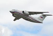 В России приостановлены полеты всех самолетов Ан-148