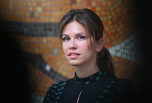 Культурный сдвиг: арт-стартап Дарьи Жуковой привлек $50 млн финансирования