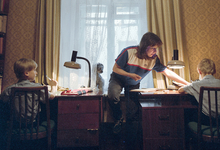 Семейный альбом: как изменился портрет российского домохозяйства с середины 1990-х годов